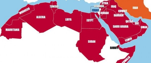 L'image d'Israël par Le Country Rating de la BBC. La France : 20% d'opinions positives et 65% d'opinions négatives…