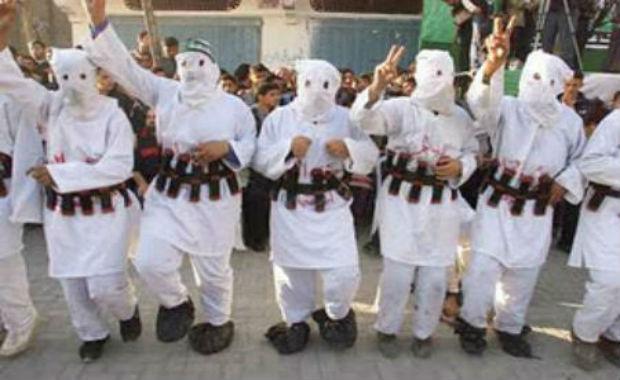 La démolition définitive du terrorisme passe avant le jeu de construction de la paix