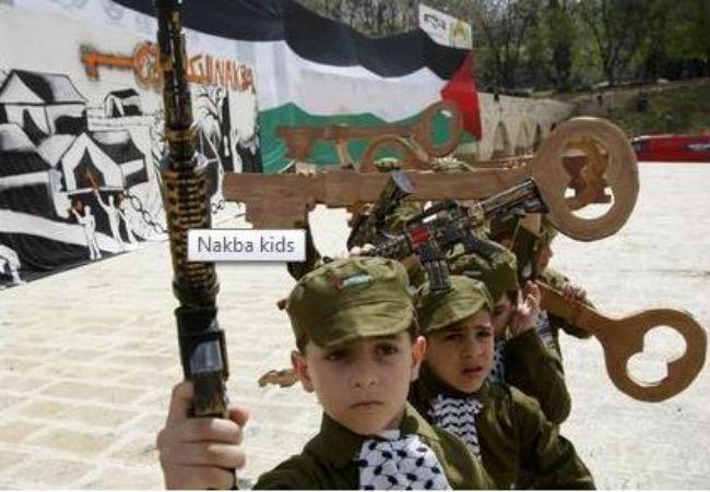 Naqba : la catastrophe « palestinienne » – Guy Millière