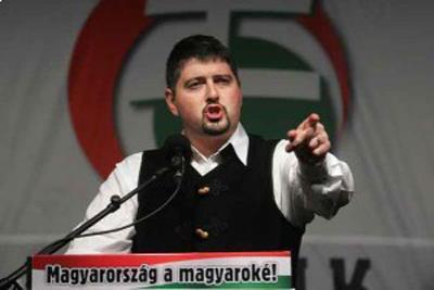 Hongrie : un député antisémite découvre ses origines juives ! Il lui faudra du temps pour digérer la nouvelle…