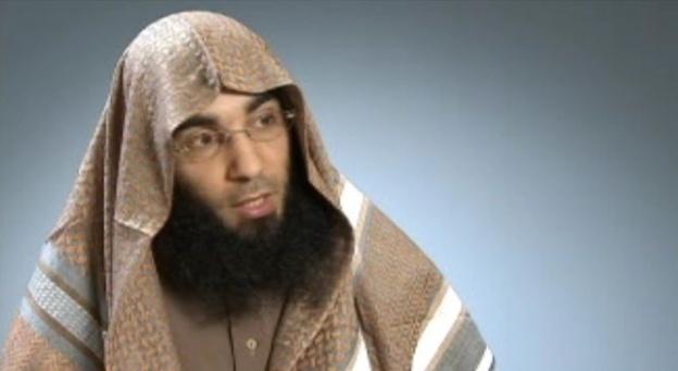 Le chef d'un groupuscule islamiste radical inculpé pour appel à la violence