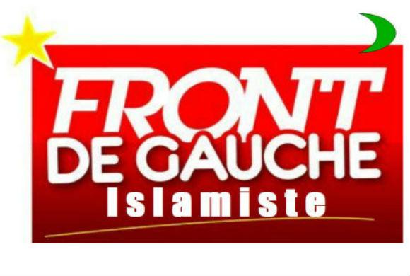 France :  Front de Gauche – Leçon en 3 parties de lèche-babouche avec tutoriel