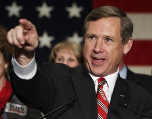 USA: Mark Kirk Sénateur veut un véritable recensement du nombre de réfugiés palestiniens