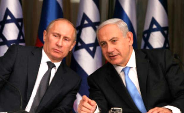 Vladimir Poutine en Israël – Déclarations – Photos
