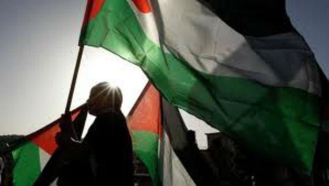 Le peuple palestinien est le seul peuple victime d'un génocide dont la population double tous les 15 ans !
