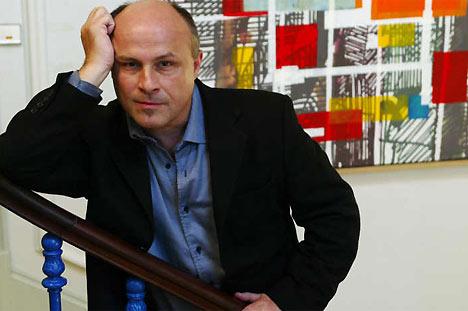 Résistance: Pourquoi je démissionne du Prix du roman arabe