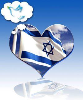 Israël, mon doux, mon tendre, mon merveilleux amour, par Anaëlle SPINGARN
