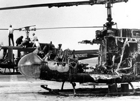 Jeux Olympiques 1972 de Munich : Révélations sur l'assassinat des 11 athlètes israéliens, par Michel Garroté