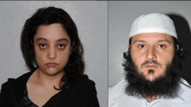 Angleterre: un couple de musulmans souhaitait tuer «des sales juifs»