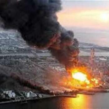 Les israéliens mettent fin au drame de Fukushima