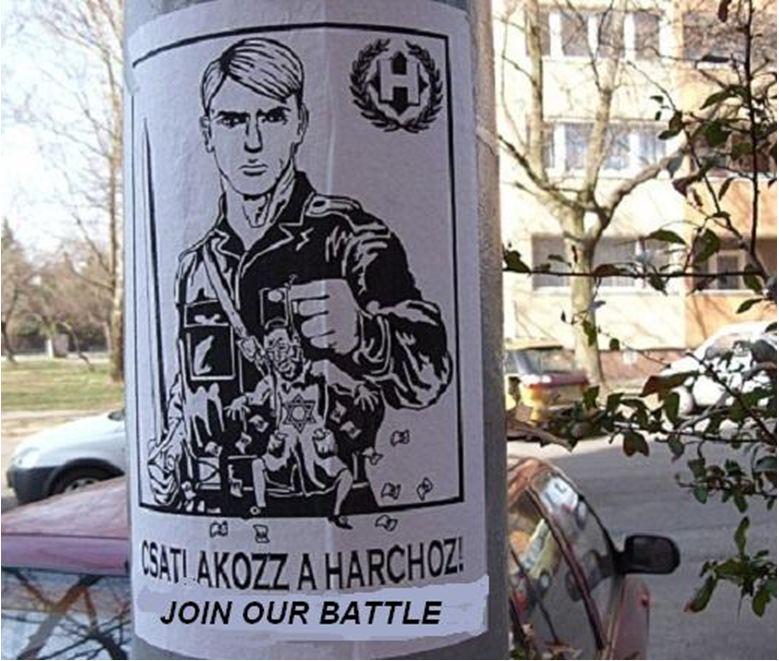 Nazisme: Hongrie –  Csatary plaide «non coupable»