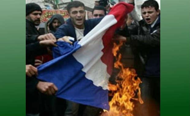 Antisémitisme, racisme et anti-France, par Bernard Darmon