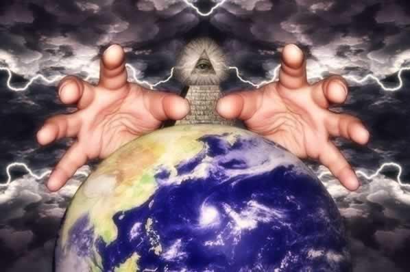 Les complots imaginaires du monde islamique en folie