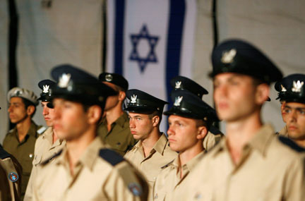 La preuve que le judaïsme est intimement lié au sionisme