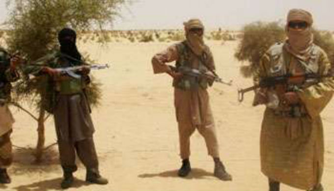 Vidéos – Mali : entreprise systématique de démolition des lieux saints par les islamistes