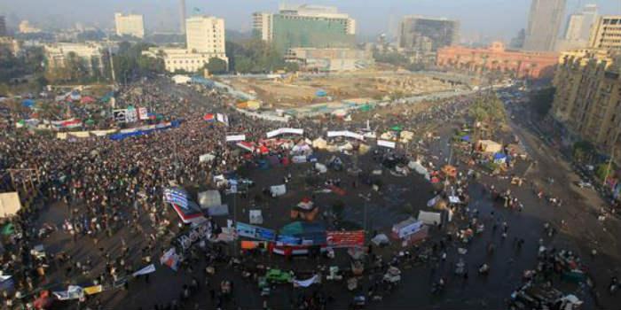 Egypte : les viols et agressions de femmes se multiplient place Tahrir