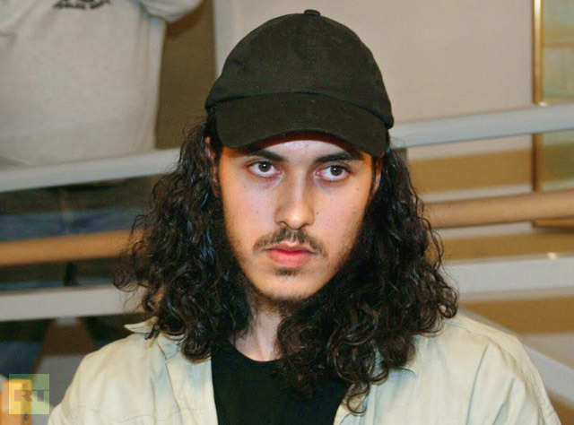 Mehdi Ghezali: le terrorisme made in Suède