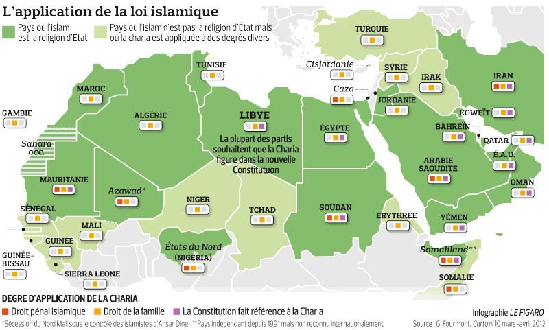L'islamisme probablement condamné à disparaître par Daniel Pipes