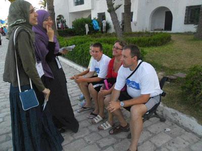 Tunisie: Tentatives de conversion des touristes à l'Islam