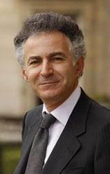 François Zimeray n'est pas nommé représentant pour les droits de l'homme de l'UE.