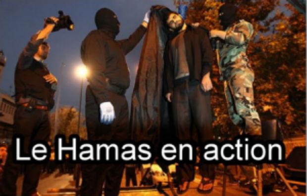 L'ONU condamne l'exécution de trois palestiniens par le Hamas, mais silence assourdissant des militants «humanistes» pro palestiniens