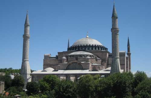 Comprendre Eurabia: les raisons et étapes de la mutation – Alexandre del Valle