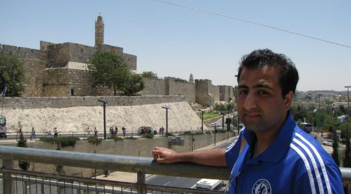 Ces Musulmans qui aiment Israël et qui le disent !, par Sally