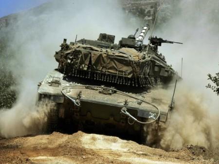 Israël prêt à 30 jours de conflit sur plusieurs fronts simultanés