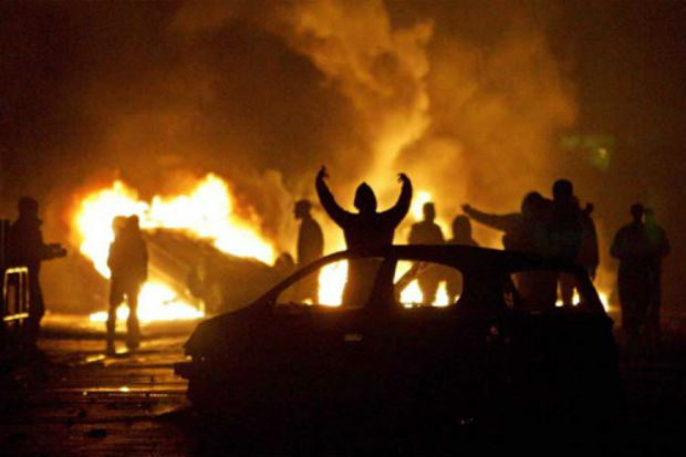 Le monde arabe est en phase d'effondrement total – Guy Millière