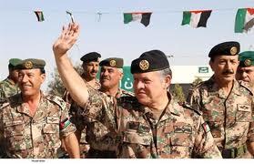 Le destin de la Jordanie face aux enjeux en Egypte et en Syrie, par Dore Gold