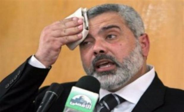 Quand la famille du chef du Hamas va se faire soigner en Israel