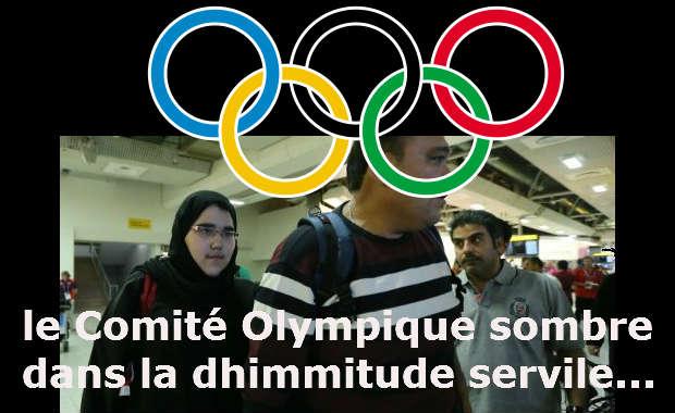 Le CIO a tenu une minute de Silence pour les musulmans Bosniaques mais l'a refusé pour les athlètes israéliens assassinés !