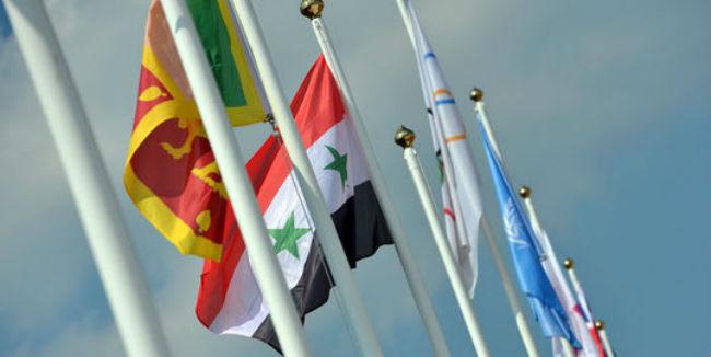 Pendant les JO, la tuerie continue en Syrie – Par André Glucksmann