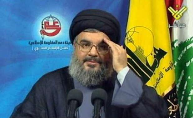 Scoop: Nasrallah et le Hezbollah souhaitent une bonne année à Israël…