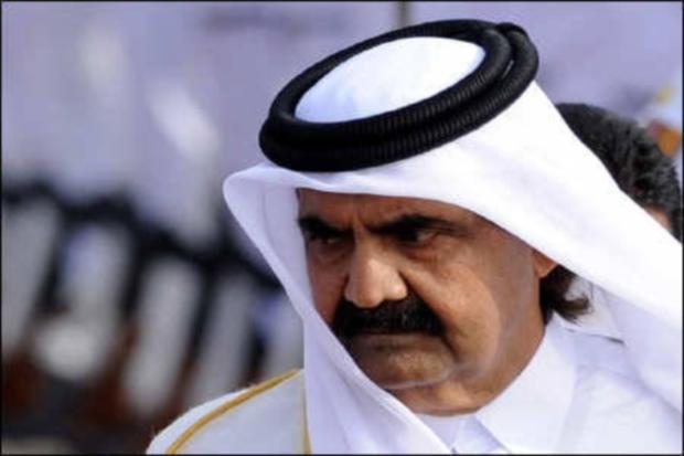 Qatar investit dans le jihad en costard made in France