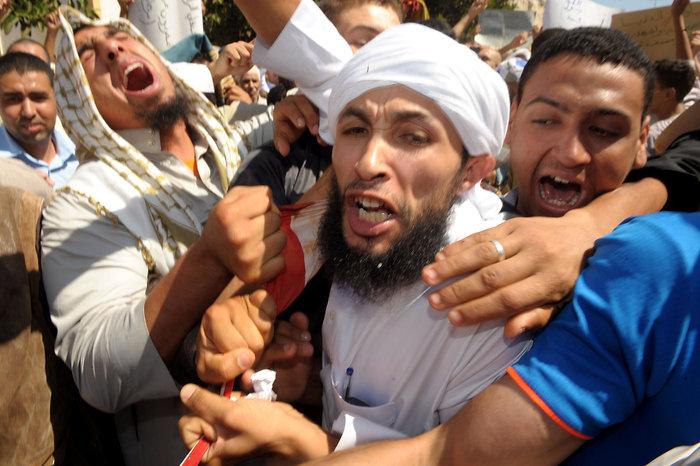 Ce qui en vérité devrait indigner les musulmans, par Ghaffar Hussain