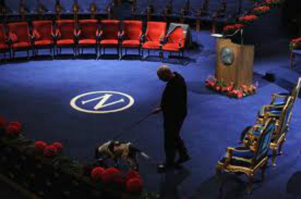 Insolente domination des Nobel juifs, deux scientifiques attaquent