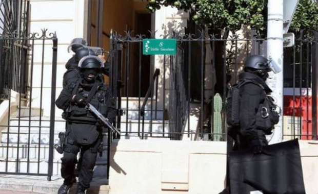 Antiterrorisme : les islamistes visent des associations israélites !