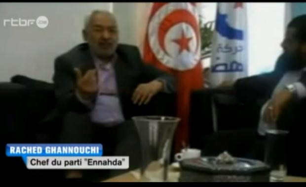 Tunisie: les Freres Musulmans ont pour milice Al Quaida