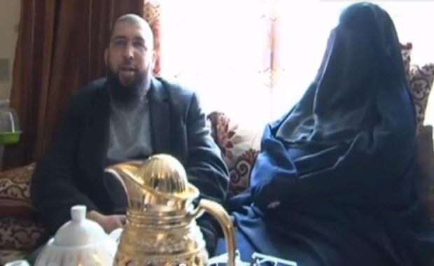 Vidéo : la nationalité française vue par un islamiste, la place de la femme dans l'Islam