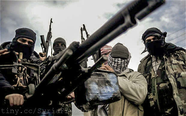 Syrie: Armes chimiques syriennes – Rapport de l'ONU