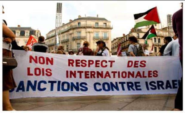 Petit massacre entre «amis»: et de 40 000 morts en Syrie et toujours aucune flottille ni aucune manif de gaucho-bobo-humanitaro-palestinophiles