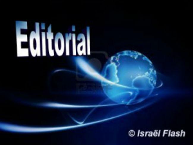 Israël : Le peuple qui n'avait pas le droit de vaincre