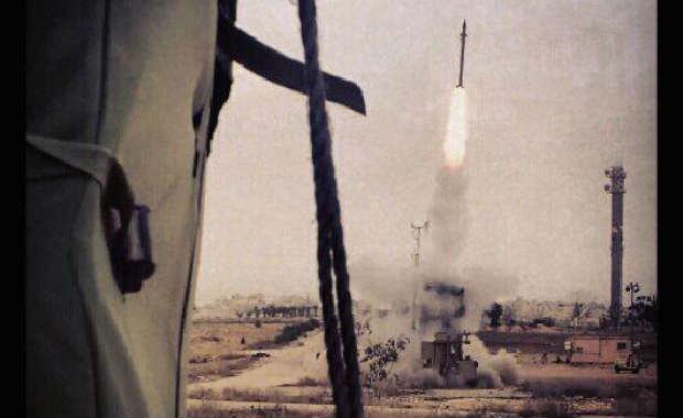 Israël: Le sud sous le feu des roquettes et désinformation : Israël a besoin de votre aide