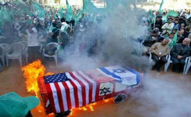 Gaza, camp de base des terroristes, par Yossi Gal, ambassadeur d'Israël en France