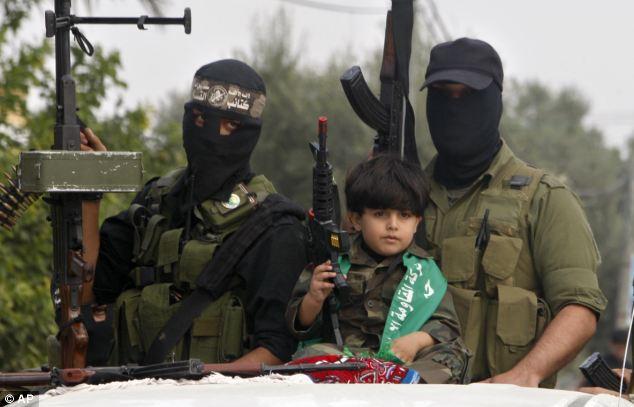 Gaza : Children of war – Les Enfants de la guerre