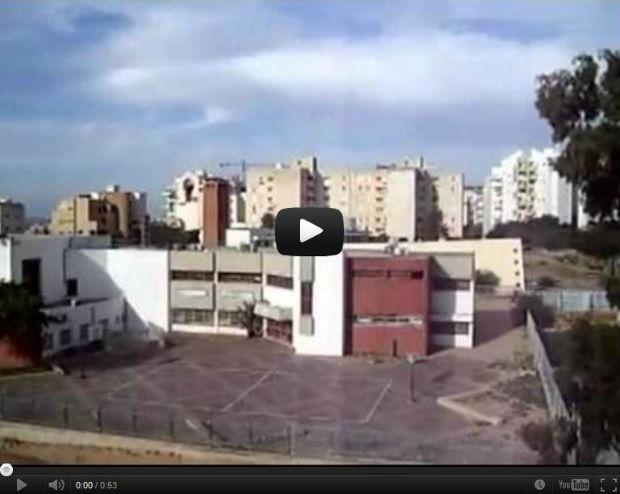 Vidéo : l'enfer des roquettes dans le sud d'Israël depuis 12 ans