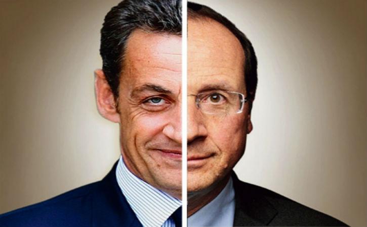 Nouvel État arabo-musulman-palestinien : Sarkozy à droite en a rêvé, Hollande à gauche veut le réaliser, par Claude Salomon LAGRANGE