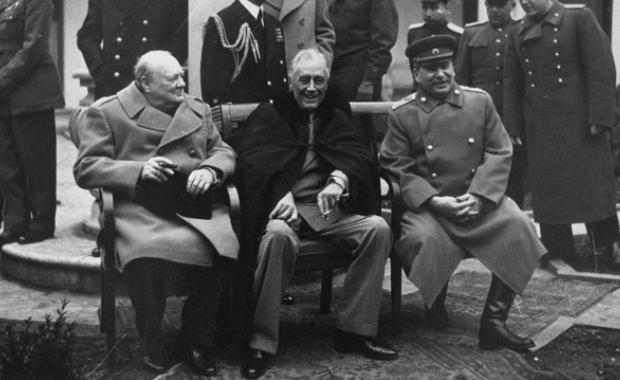 Vidéo intégrale: Ce que les alliés savaient sur les camps nazis