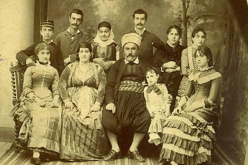 Les Juifs d'Algérie, par Sylvie Bensaid
